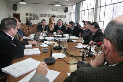 TEMAS TRATADOS HOY EN EL CONCEJO MUNICIPAL DE OSORNO